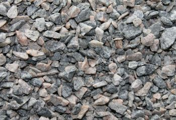 Crushed granite 2-5mm